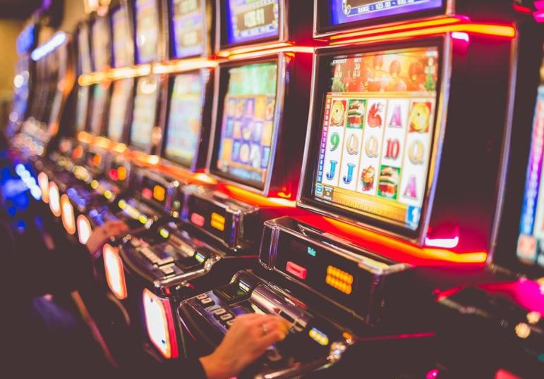 Играть в игровые автоматы по 1 копейками игровые автоматы online