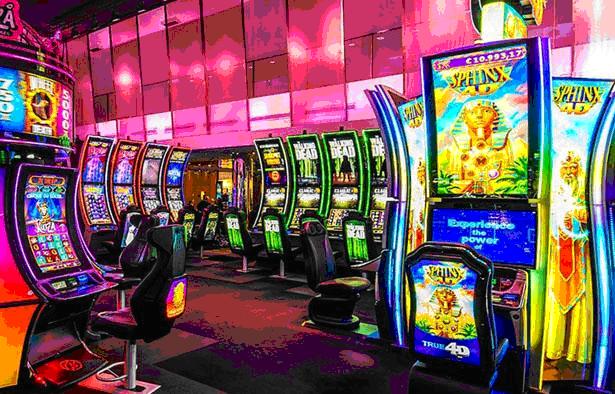 Космолот казино – найкращі ігрові автомати